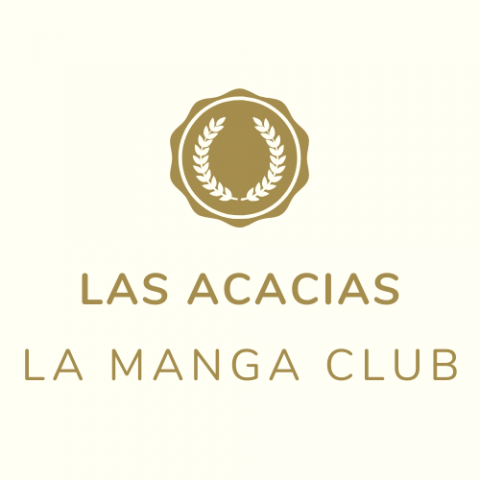 Las Acacias La Manga Club New Villas & Apartments